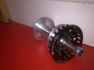 carbon drive 2