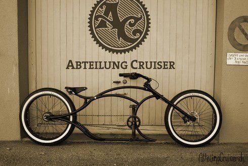 abteilung cruiser