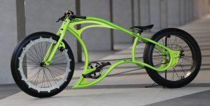tps bike